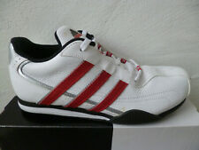 Adidas Trainers Casual Loafers White