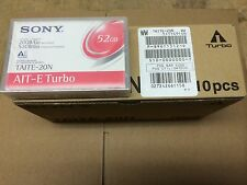 SONY TAITE20N AIT-E TURBO 20/40GB NEW