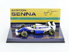 MINICHAMPS - 1/43 1/43 - WILLIAMS FW16 - PACIFIC GP 1994 - 547940202