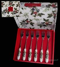 The Holly and The Ivy Pottery Boxed 1980-Now Date Range