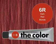 Paul Mitchell THE COLOR Permanent Hair Color 3oz, 6R Dark Red Blonde