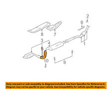 GM OEM Exhaust-Tailpipe 19149459