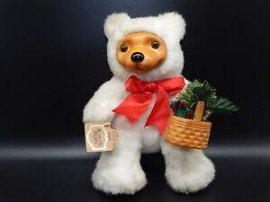 Raikes Bears Alvin Christmas Bear #51654