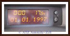 Opel Astra G Info Display 102355200 TX0032 1023552-00