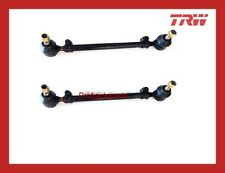 2 Outer Tie Rod BMW 5 E28 518 520 524 525 528 535 M3.5 E34 530 535 540 M3.6 M3.8