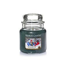 Yankee Candle Frankincense Small Jar Orange 3.7oz 104g