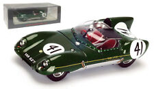 Spark S4401 Lotus XI #41 Le Mans 1957 - HechardMasson 1/43 Scale