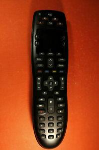 Logitech 915-000293 Harmony 665 10-Device Universal Remote Black
