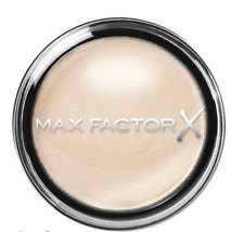 Max Factor Wild Shadow Eyeshadow Pot Pale Pebble 101