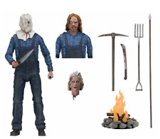 Friday The 13th Part 2 Action Figure Ultimate Jason 18 Cm NECA Figures