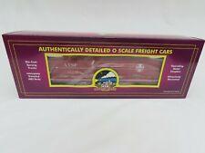 MTH #20-98348 SANTA FE (#91978) COVERED COIL CAR  NEW IN BOX