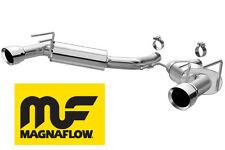 Ligne échappement 19185 pour Chevrolet Camaro V8 6.2L de 2014 à 2015 Magnaflow