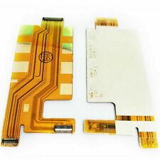 HTC Desire 300 Desire 500 Assembly Board Main Lcd Flex Cable Genuine  Ribbon