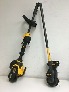 "DeWALT DCST970 60V MAX Li-Ion FlexVolt Brushless 15"" String Trimmer N"