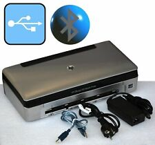 Small Mobile Printer HP Officejet 100 USB Bluetooth For Windows XP 7 8 10_