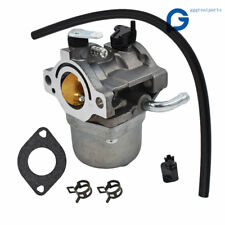 1pc New Carburetor for Briggs & Stratton Lawnmowers Engine 590399 796077 Carb