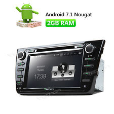 """For Mazda 6 Quad Core Android 8"""" Car Stereo DVD Player GPS Navigation Radio 4G W"""