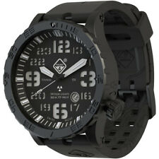 Hazard 4 Heavy Water Diver Watch Mens Titanium Tritium Explorer Nightwatch GGYG