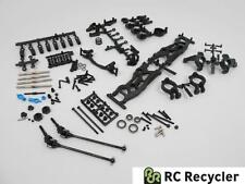 Axial 1/10 Yeti Front Universal Lower Arm Steering Upgrade Scale Buggy SCT