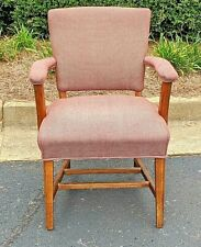 Mid Century Upholstered Armchair by Jasper Seating