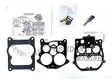 Volvo Penta carburettor repair kit RO: 855889 Rochester R-4 17059283 5.0 5.7 V8