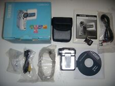 "TECHNAXX C2500 VIDEOCAMERA DIGITALE 12 MEGAPIXEL DISPLAY 1,7"" + MEMORIA DA 1GB"