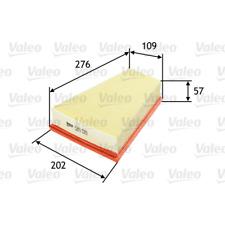 Luftfilter - Valeo 585019
