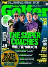 Today's Golfer Magazine July 2017 Issue 361