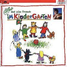 "ROLF ZUCKOWSKI ""IM KINDERGARTEN"" CD NEU"