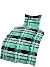Bettwäsche 135 x 200 cm oder 155 x 220 cm 4 tlg oder 2 tlg mit Reißverschluss