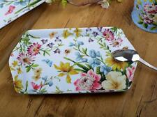 KATIE ALICE English Garden SMALL Melamine SCATTER TRAY