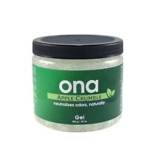 Ona Gel 500ml Apple Crumble Tub - Odour Neutralizer - Professional Odour Control