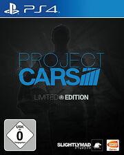 Limited Edition-Videospiele für die Sony PlayStation 4 mit USK ab 0