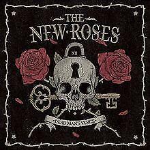 Dead Man S Voice von New Roses,the   CD   Zustand sehr gut