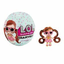 L.O.L. Surprise! Hairvibes Dolls with Surprises
