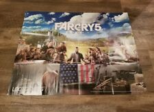 Loot Crate Gaming Exclusive Far Cry 5 Poster Print *BRAND NEW*
