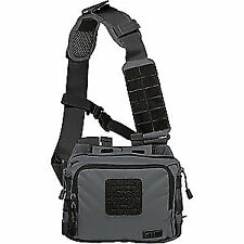 5.11 TACTICAL Two Banger,Pistol Pouch ,Double Tap, 56180, Double Tap
