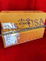 New Cisco PWR-C1-350WAC Power Supply 350W AC Config NEW SEALED Power Supply