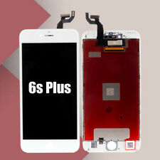 4d3bd427a for iPhone 6s Plus White LCD Display Touch Screen Digitizer Replacement OEM  Part