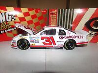 1/24 DALE EARNHARDT JR #31 GARGOYLES  1998 CWB ACTION NASCAR DIECAST