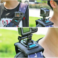 Sport Camera Backpack Clip Mount For Gopro hero Action Camera Accessories Set SP