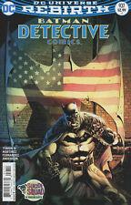 Batman Detective Comics #937(DC Comics)