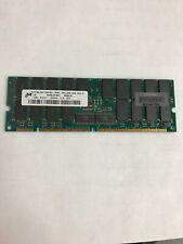Hp Compaq 1Gb 127008-041 Memory Pc133 Ecc Server 1 Gig