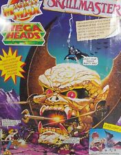 Mighty Max - Assaults SkullMaster - Complete Playset - Boxed - Bluebird Toys