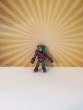 Marvel Minimates TRU Villians Bring on the Bad Guys Green Goblin CHEAP Intl Ship