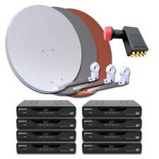 Megasat 3600 digital Satélite Satélites receptor usado