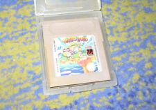Wario Land (Nintendo Game Boy)!!! Edition GAMEBOY ADVANCE color prezzo top