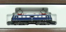 Marklin Z Mini Club 8839 Locomotive Electrique BR 110  + Moteur 5 Poles