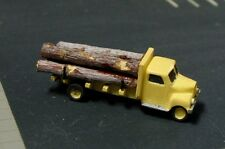 40/50's LOGGING TRUCK - Z-5035 - Z Scale by Randy Brown