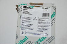 VAILLANT 130377 13-377 LEITERPLATTE MAG-TURBO 275 350/10 EW STEUERELEKTRODE NEU
